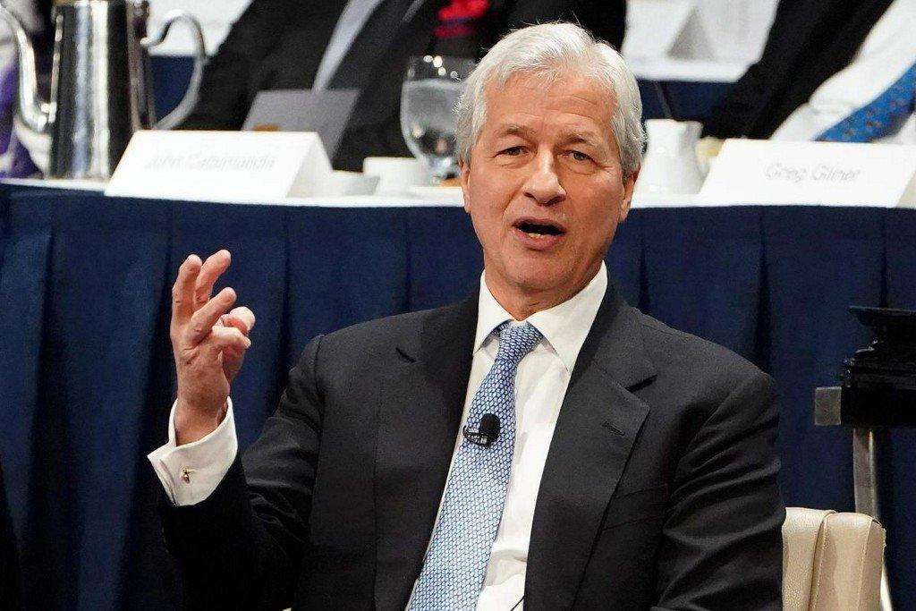 JPMorgan board raises Dimon's compensation to $31 million https://t.co/5sBP926Ypn