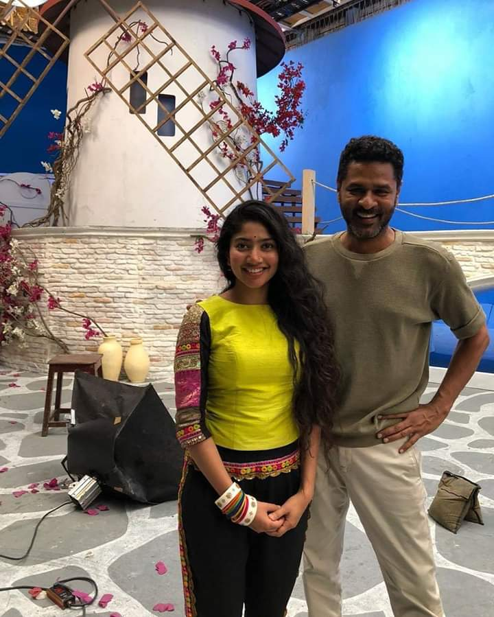 Sai Pallavi song break records in YouTube