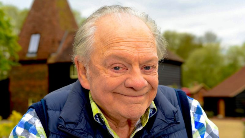 David Jason calls for 'Only Fools and Horses' tower block in line for demolition to be listed  https://t.co/YPDirudhZA