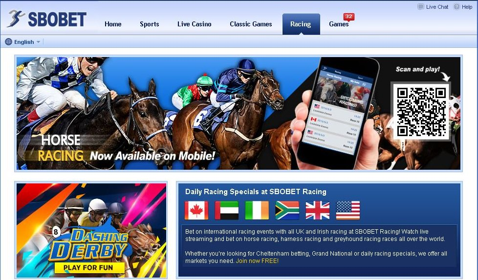 We love photo finishes, but we're miles ahead of the competition! Bet and win horse races LIVE with #SBOBET! https://goo.gl/fRQ7b2