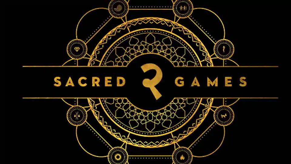 The shoot of  SacredGames2 commences next week in  Filmcity Mumbai.   SaifAliKhan  NawazuddinSiddiqui  Nawazuddin S  RelianceBigEnt  netflix ... 59b4fecbd4