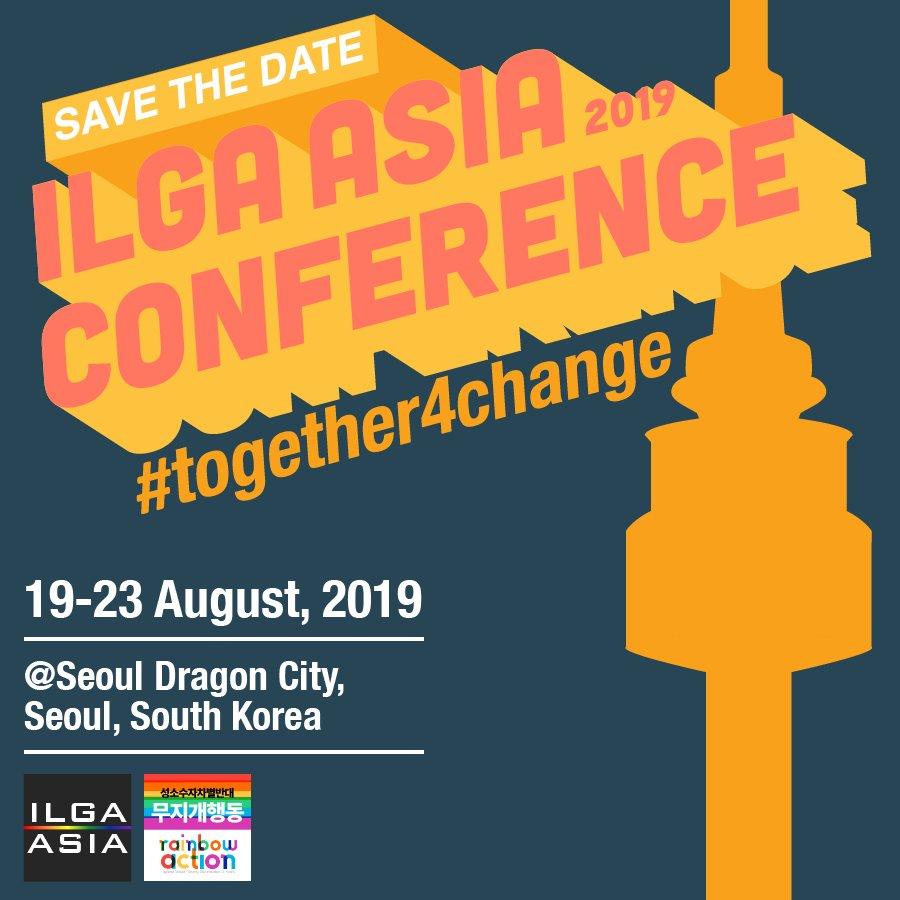ILGA Asia on Twitter: