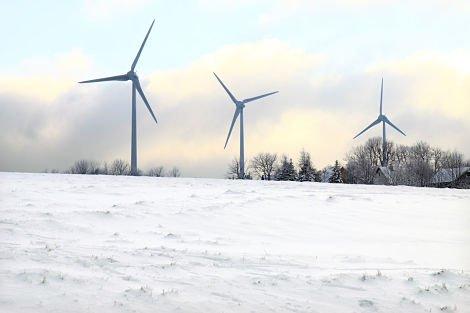 RES announces completion of 80 MW New York wind farm https://t.co/fxxWjYwfvJ