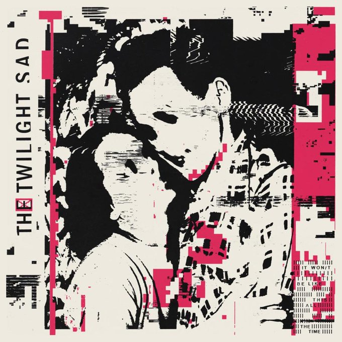 #NewMusicFriday: Unintentionally the new new @thetwilightsad record became an ode to the late great Scott Hutchison but his universal themes make this record an absolute thrill: Photo