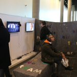 Image for the Tweet beginning: The @EchoEternal112 exhibition at @LibraryofBham