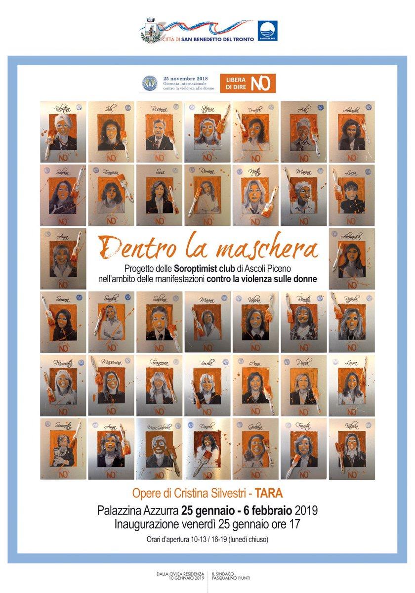 Soroptimist Ascoli P's photo on azzurra