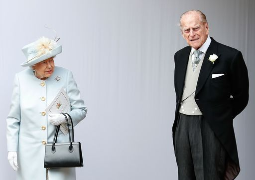 Il principe Filippo a 97 anni ha avuto un incidente stradale https://t.co/mJF9TFE5OX