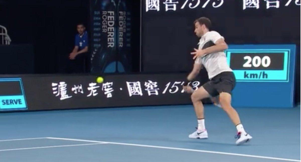 Live Tennis on Twitter: