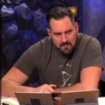 #CriticalRole Twitter Photo