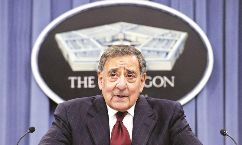 Turkey, US should set up action base in Syria: Ex-CIA chief Panetta  https://t.co/elyRqo6oKV