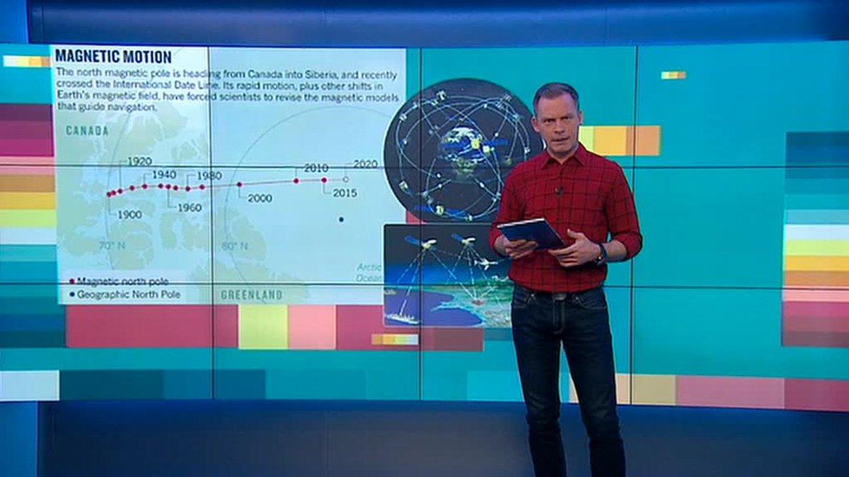 Вести.net: GPS может стать неточным из-за американских политиков https://t.co/oHJCYQVd4E
