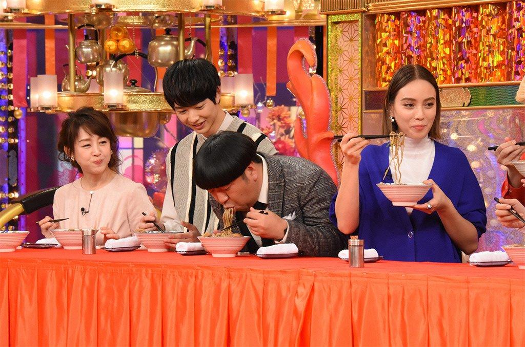 日テレ公式@宣伝部's photo on #沸騰ワード10