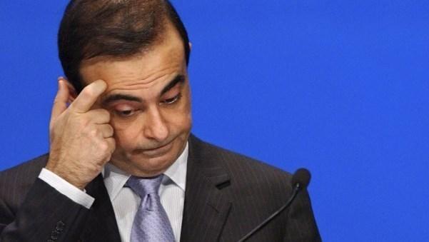 Nissan demande à Carlos Ghosn de lui rendre 8 millions d'euros https://t.co/6AIQx9uwkl
