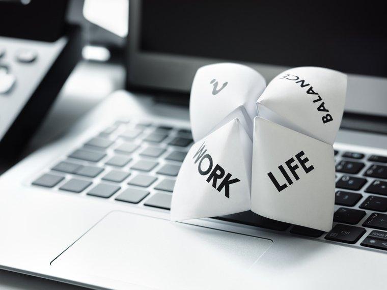 Según este estudio, los mayores de 40 años no deberían trabajar más de 3 días a la semana https://t.co/jr8XmZeS4b #conciliación #salud