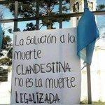 #salvemoslas2vidas Twitter Photo