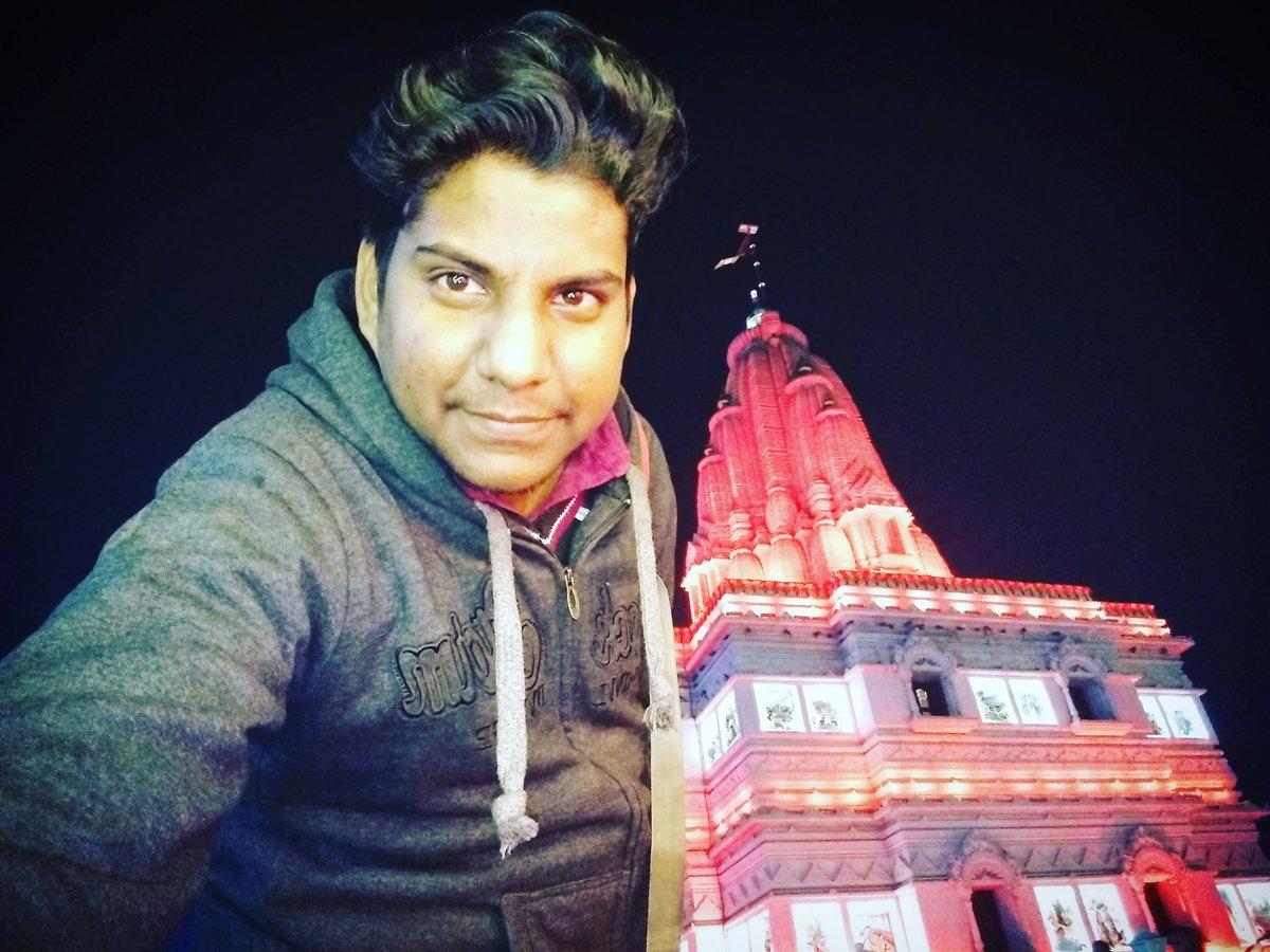 shivam kashyap name