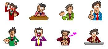 Animated line stickers:Businessman in suit  https:// store.line.me/stickershop/pr oduct/1303569 &nbsp; …   #LineCreators #LINE #LineSticker #linestore <br>http://pic.twitter.com/1AIvqeFsMt