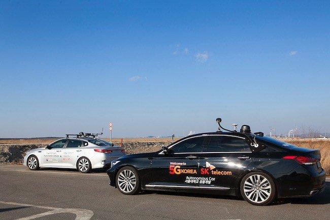 .@SKtelecom backs #Seoul smart traffic system with #5G gear https://t.co/tXO3BL0qhq