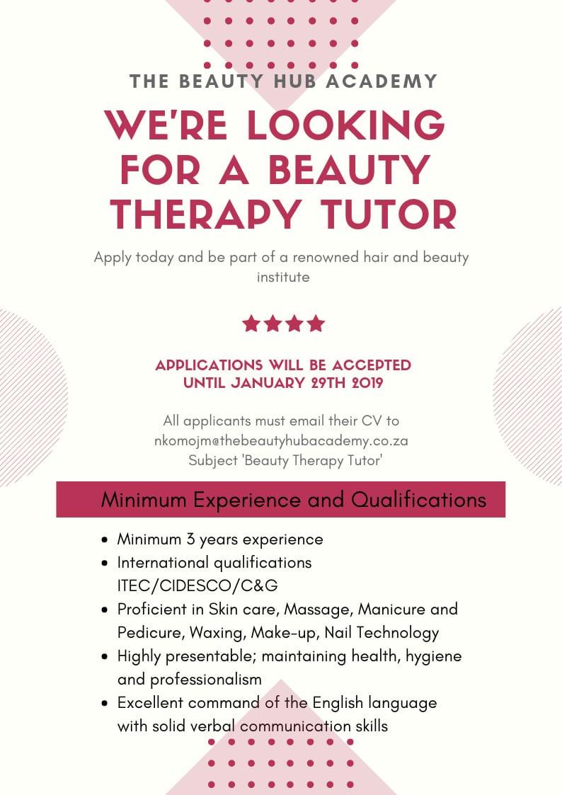 The Beauty Hub Academy Tbha Academy Twitter