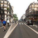 Image for the Tweet beginning: La capitale donne la priorité