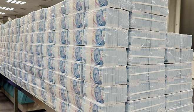 RT @patronlar: İstenilen oldu! Merkez Bankası'ndan Hazine'ye 33.3 Milyar TL   https://t.co/sTKmDq2cub https://t.co/rFuVuY7um6