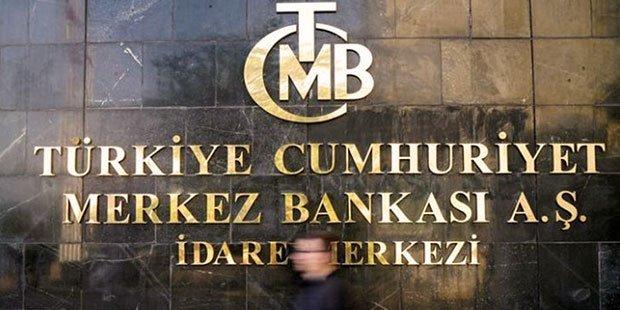 Merkez Bankası, 37 milyar liralık kârın yüzde 90'ını Hazine'ye aktaracak https://t.co/8fnvEusrn5 https://t.co/fenFenMAVz