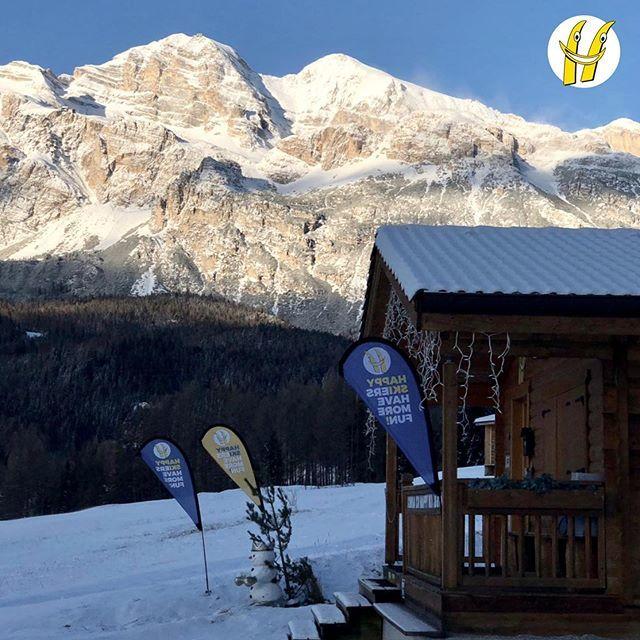 Buongiorno dalla sede di Happy Ski! Pronti per il ...
