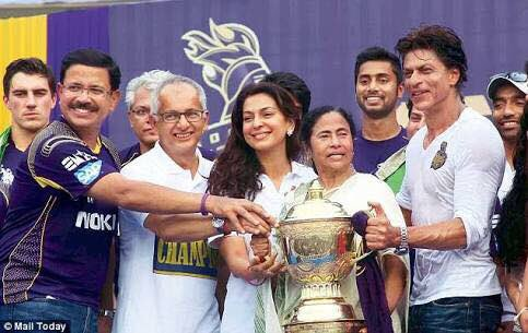 @KKRiders #HappyBirthdayJayMehta sir. Wishing you a wonderful day full of happiness and wishing you and your team #KKR a very happy and successful year ahead 🏆 🎂🎉🎁🎈