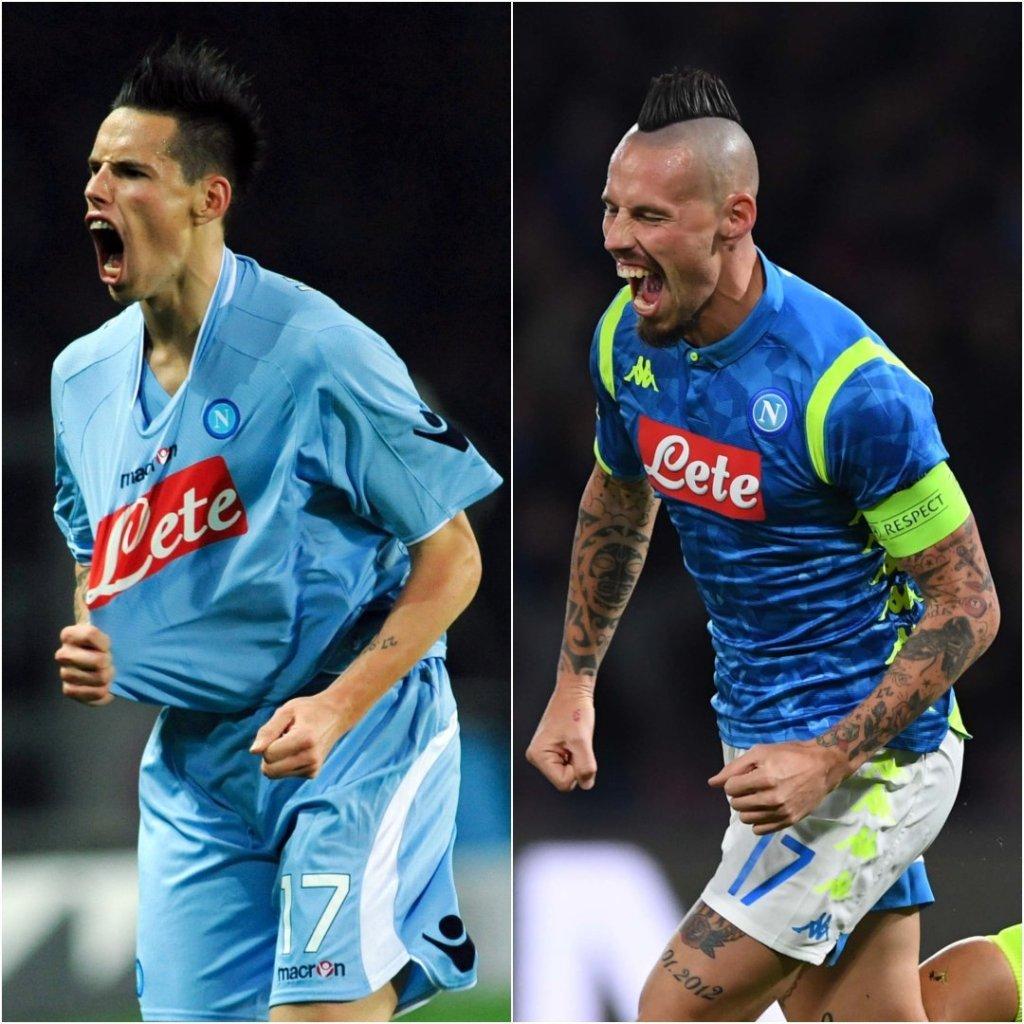 Mundo Napoli Sport24's photo on azzurra