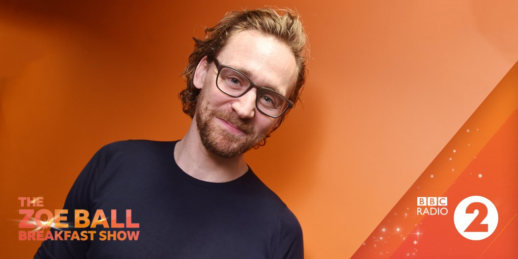 'The world is in an interesting place, and what's Jonathan Pine doing? Where is he? He's probably in a dark corner somewhere, spying on someone. I'm very curious to see what materialises.'  @twhiddleston is remaining very tight-lipped about the next season of The Night Manager!