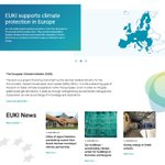 Image for the Tweet beginning: The European Climate Initiative #EUKI
