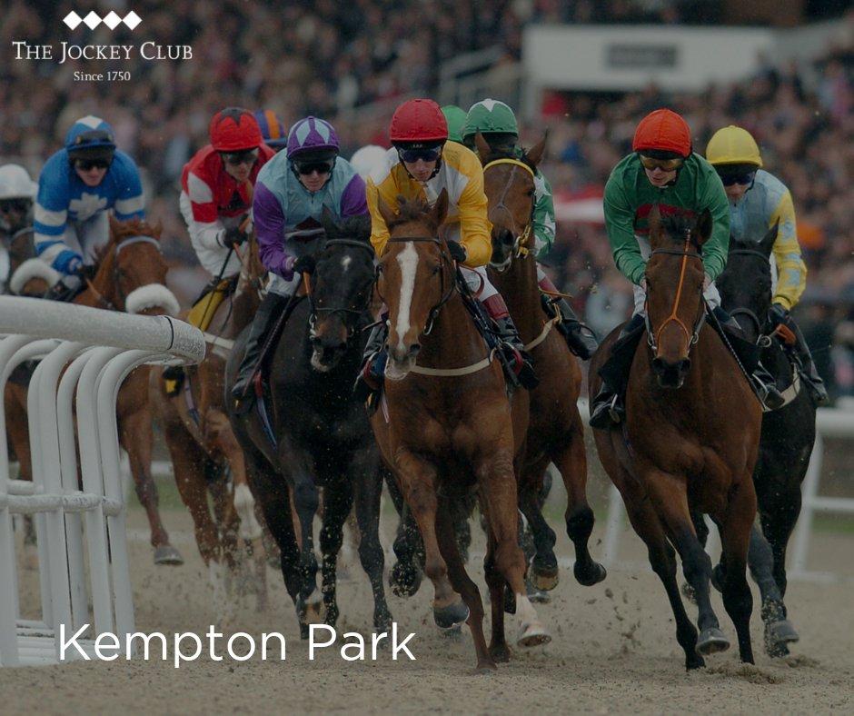 The Jockey Club's photo on #FridayFun