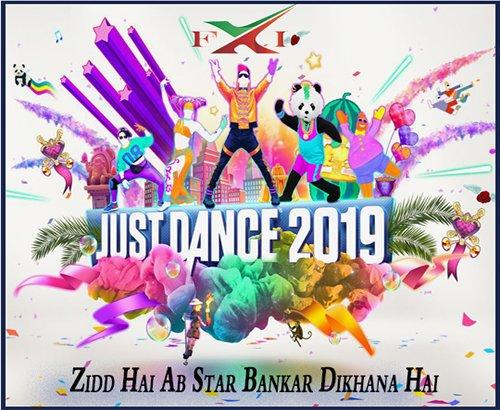 FindingxIndia's photo on #dancesing