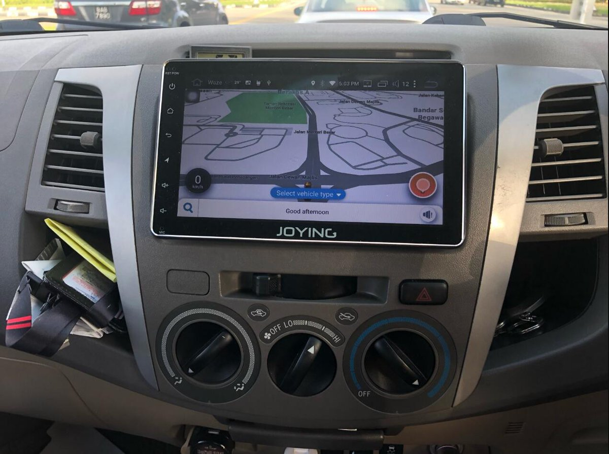 gps car stereo hashtag on Twitter