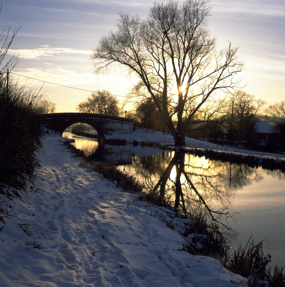 Canal & River Trust's photo on Happy Friday Everyone