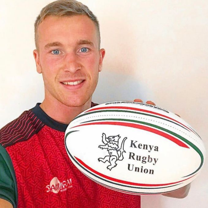 test Twitter Media - Out of his Iconix @armyrugbyunion shirt, and straight into his Iconix @officialkru shirt! Big well done to @William72399610 on his exciting new adventure within the #SamuraiFamily 🏈 Good luck for the World Series 7s! #WorldRugby7s #NZSevens https://t.co/4nhKbC77F8