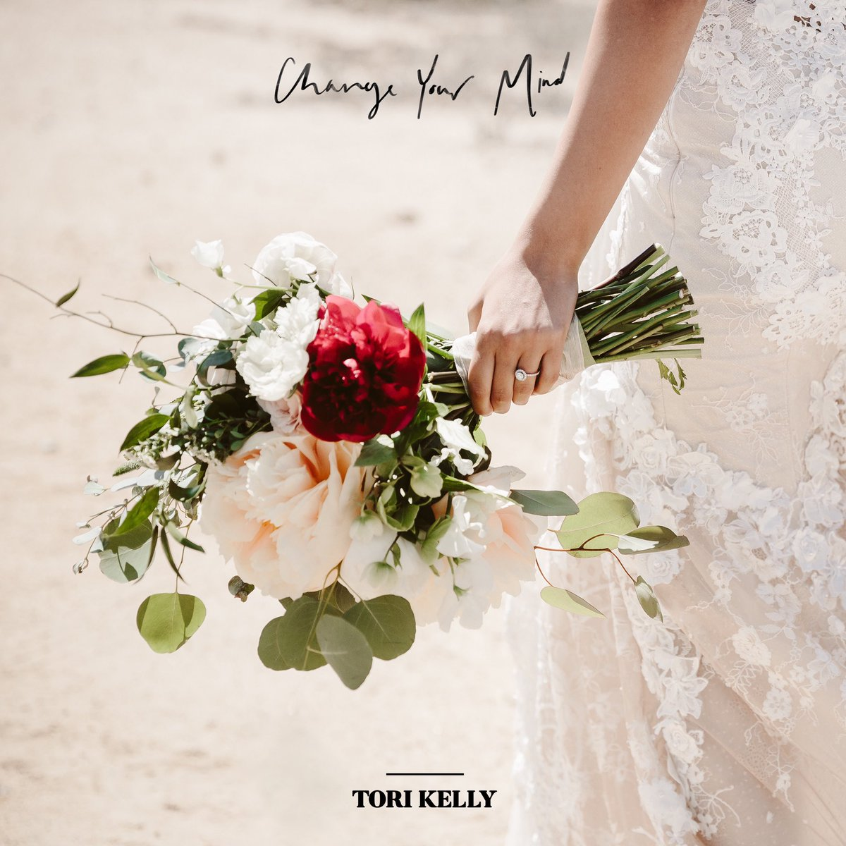 i have a lot of new music to share w/ you on tour... including my single 'Change Your Mind' dropping next friday🙈💐