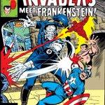 #FrankensteinWasBummedWhen Twitter Photo
