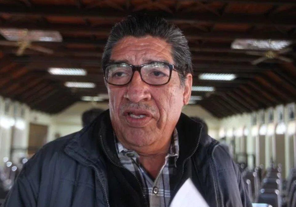 Urías Gamarro's photo on Comité