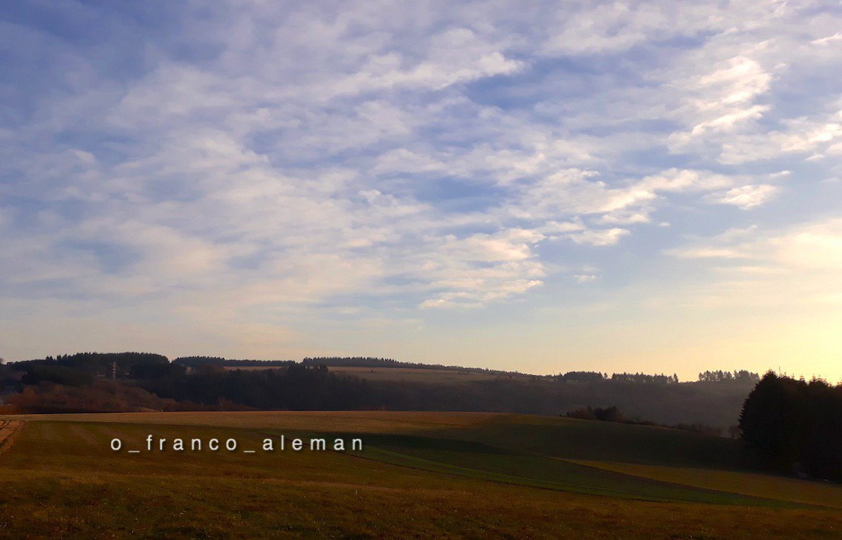 Saturation—the #world is its own music in awe and  space and not flat  Norma Cole  #poetry #photography