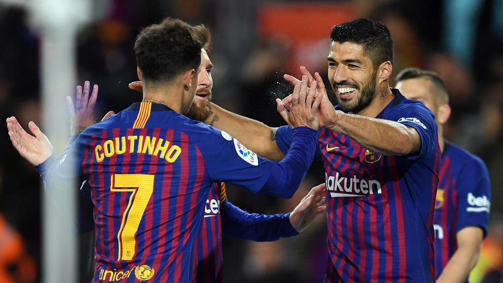 Barcelona dominance feels familiar but biggest tests still to come - https://footynews.co.uk/barcelona-dominance-feels-familiar-but-biggest-tests-still-to-come/…  #FootyNews #FootballNews #SoccerNews