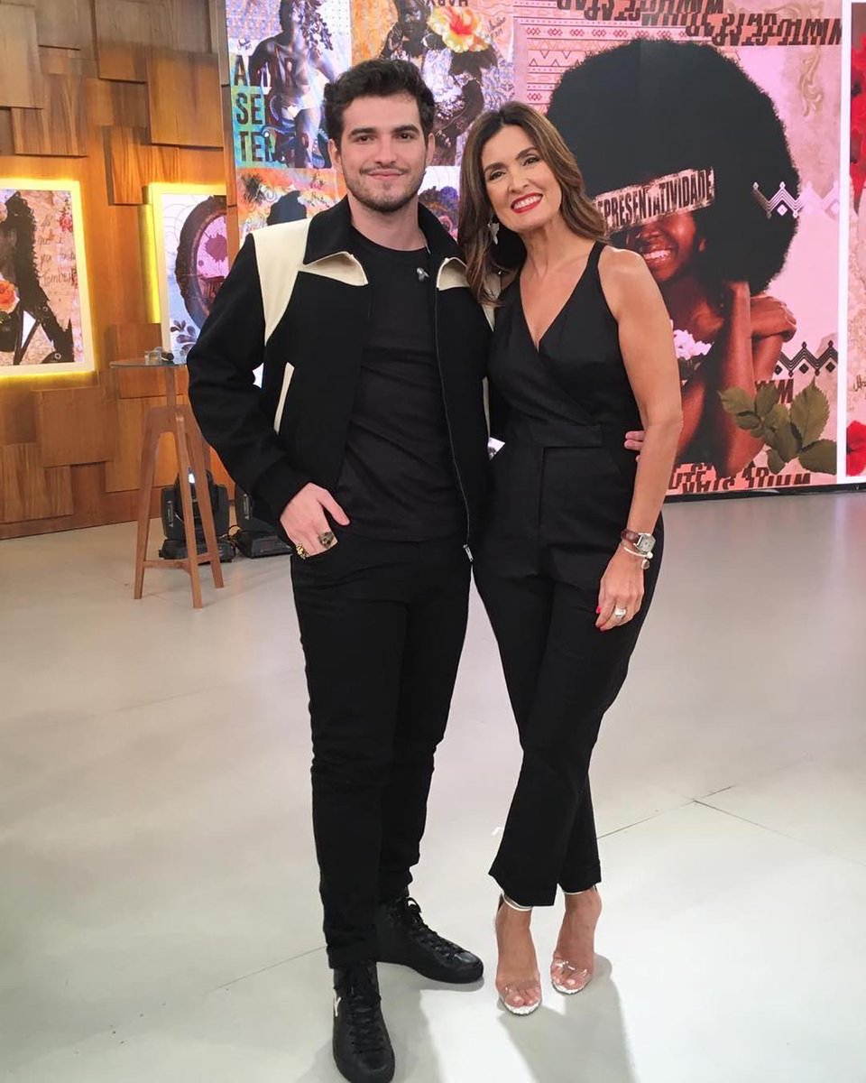 TV Sergipe's photo on #Encontro