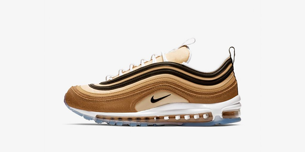 Unboxed  The @nikesportswear Air Max 97  Shop 🇺🇸 https://t.co/j8TKZTumxi