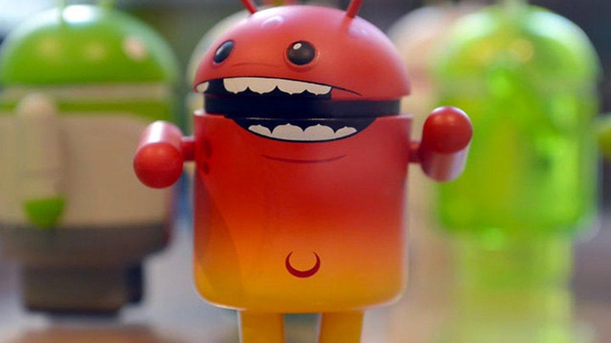 Вирусы на Android научились прятаться, используя сенсоры смартфонов https://t.co/YiDcevSAIt