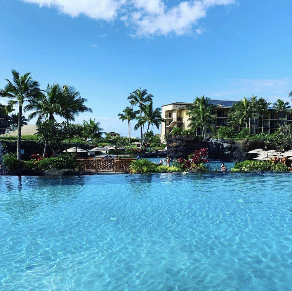 Koloa Landing Resort's photo on Happy Friyay