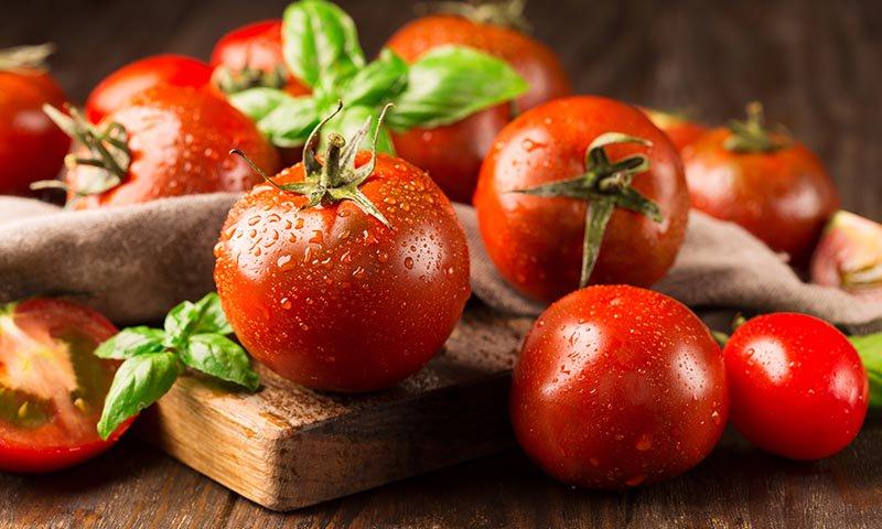 Todo lo que no sabías sobre el tomate  https://t.co/reBo2eGlJC