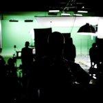 Filming day with @Konecranes 🎬  #VB77 #Konecranes #powermeetscontrol #partnership