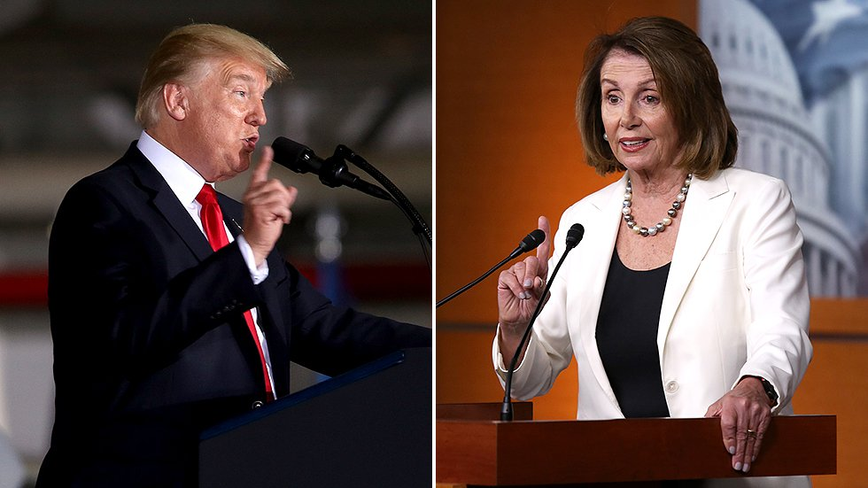 #BREAKING: Pelosi cancels commercial-flight trip to Afghanistan after White House leaks details of trip https://t.co/mO1TeIvVdV