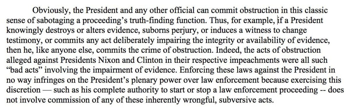 Here's what Bill Barr, Trump's nominee for Attorney General, has to say about suborning perjury https://t.co/qRLd6reQOq
