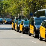 Uber y Cabify Twitter Photo